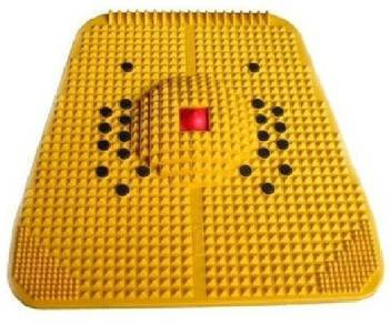 Acupressure Mat Relieve Stress
