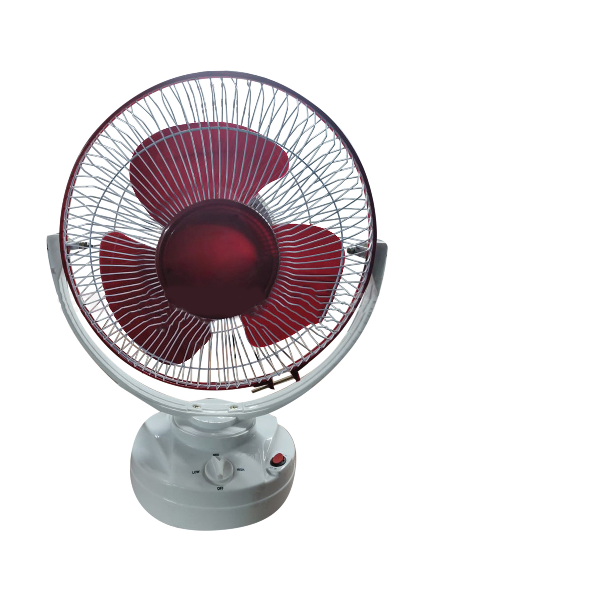 Milda High Speed 12 inch AP Fan