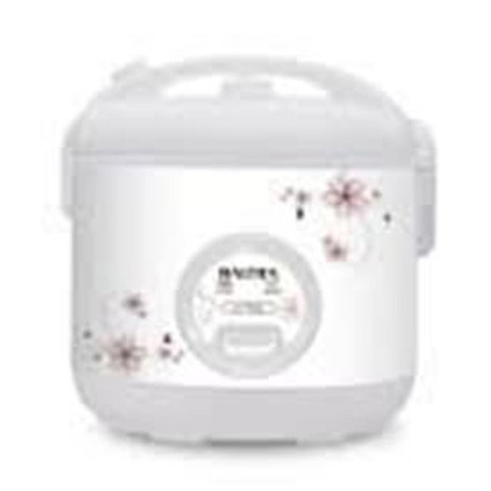 Baltra Dream Deluxe Rice Cooker 2.2 Ltr