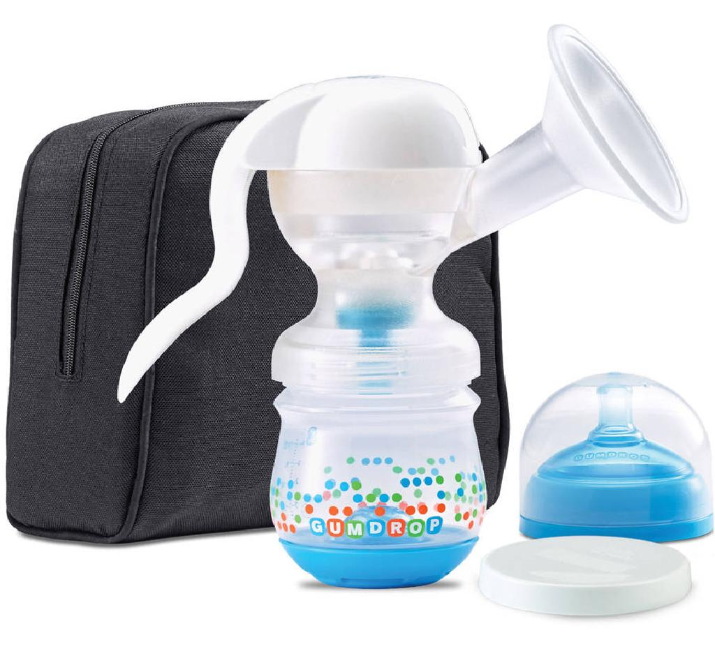 My Expressions Breast Pump