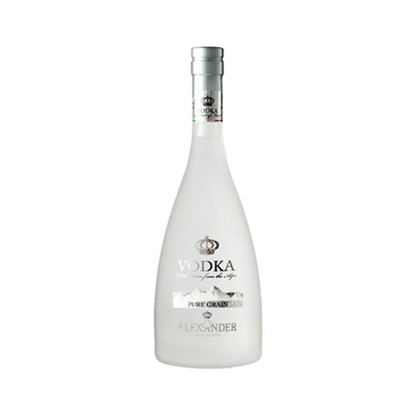 Alexander Pure Grain Vodka (700ML)