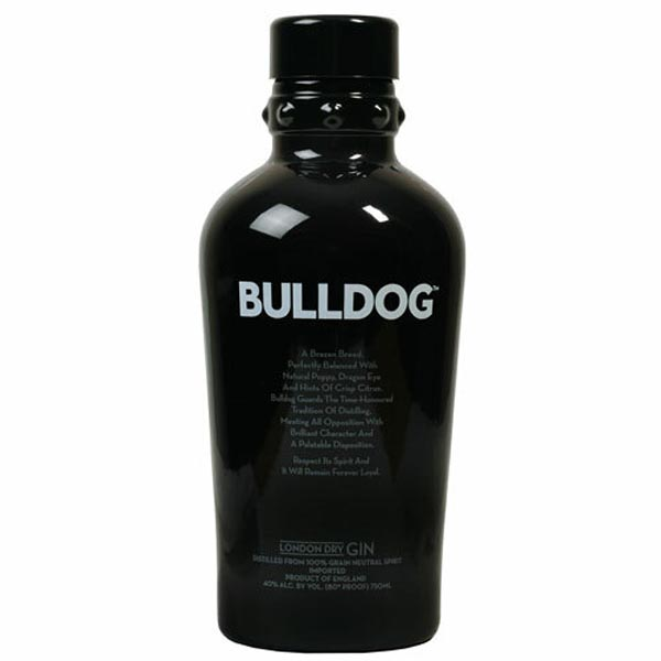 Bulldog Gin (750ML)