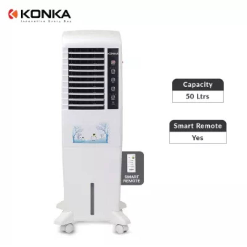 Konka Tower Air Cooler 50 Ltrs (KTC50LNA)