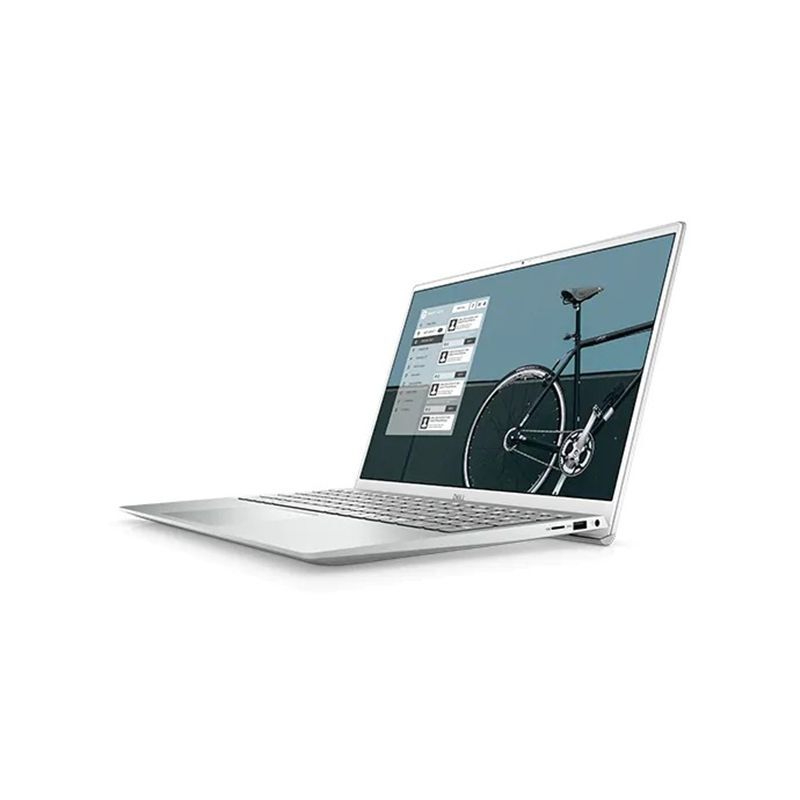 Dell Inspiron 15 5502 - i7-1165G7 | 8GB | 512SSD | NVIDIA® GeForce® MX330 2GB GDDR5 | FHD WVA |BKL KB + FPR | WIN 10