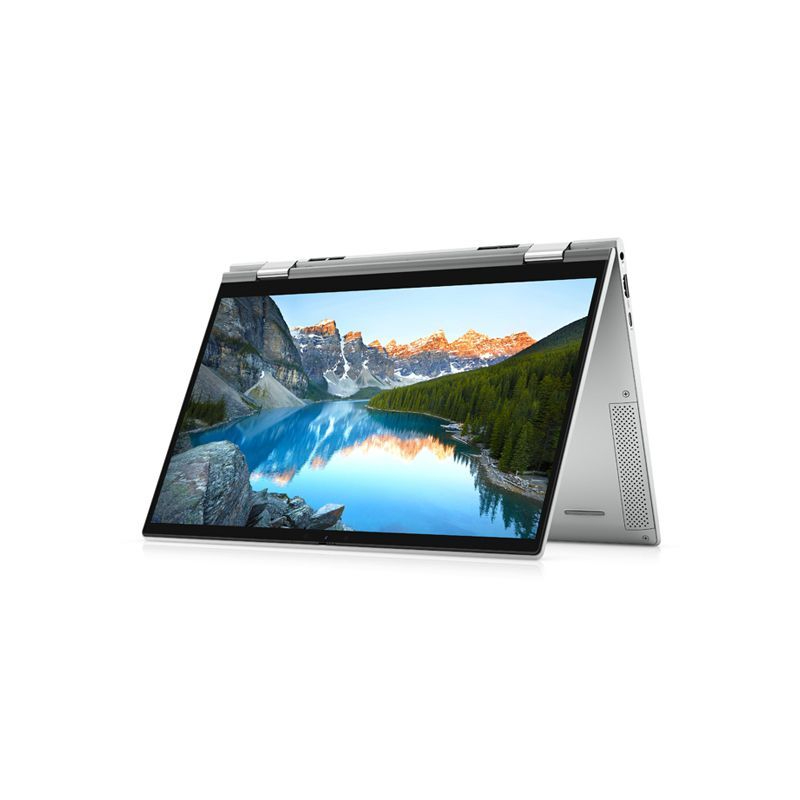 Dell Inspiron 13 7306 - i5-1135G7 | 8GB | 512SSD | Intel® Iris® Xe Graphics | FHD WVA Touch | BKL KB + FPR | ACTIVE PEN | WIN 10