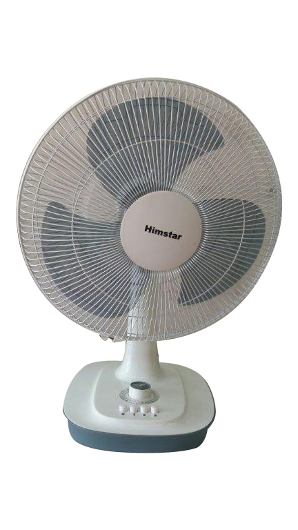 Himstar Table Fan  HF-16T01NWD/KA