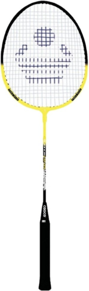 Cosco CB-885 Badminton Racquets Multicolor Strung Badminton Racquet Pack of: 1, 95 g