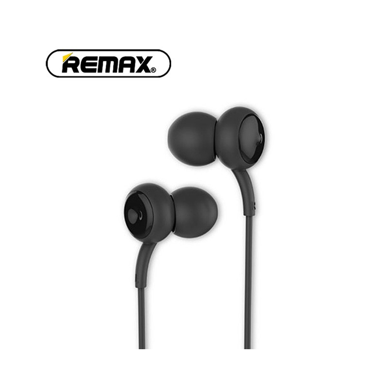 Remax RM510 Touch Music Wired Earphone  With 3.5mm Jack