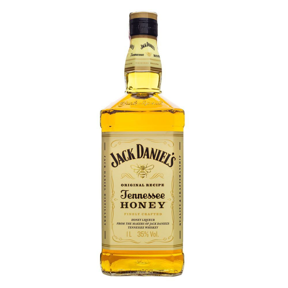 Jack Daniel's Honey 1000Ml