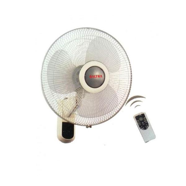 Baltra Cute With Remote BF 107 Wall Fan