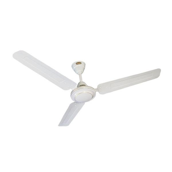 POLAR Payton 1200MM Electric Ceiling Fan - WHITE