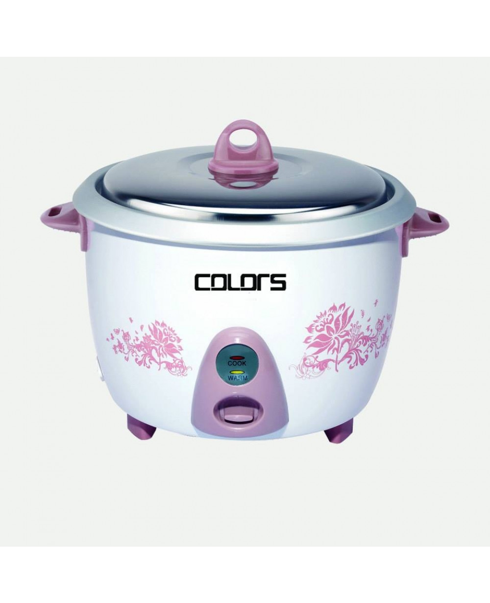Colors Rice Cooker CL-RC188 (Normal)