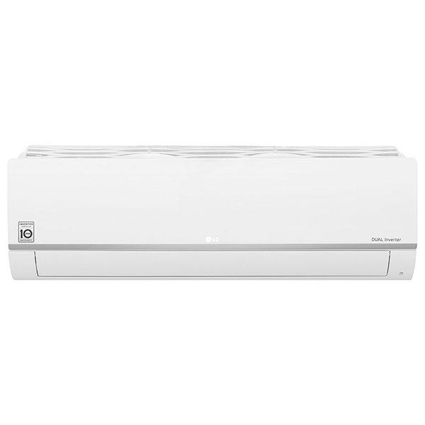 LG 1.0 Ton Cooling Only Air Conditioner-S3Q12JA2WB