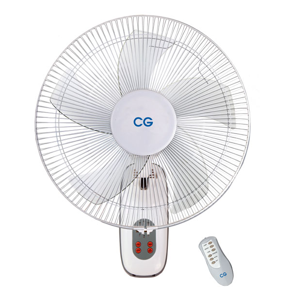 "CG 16"" Wall Fan-CGFWC04R"