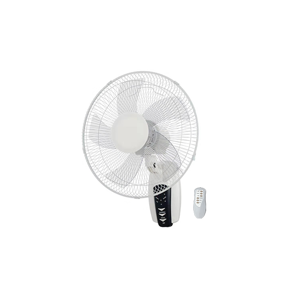 "Kent Fans 16"" Wall Fan - Sterling-STERLING PRO"