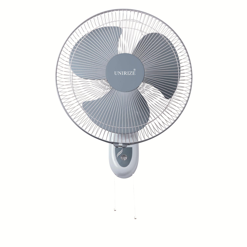 Unirize 16 Inch Dzire Hi-Speed Wall Fan