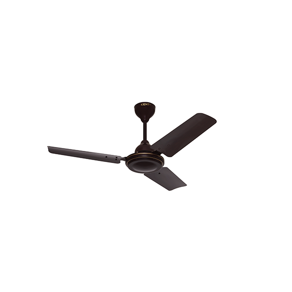 "Kent Fans 36"" Ceiling Fan - Neo Brown-PRIDE-700HS 36"" NEO BROWN"