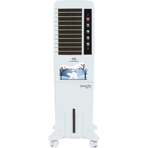 CG Air Cooler 35 Ltrs-CGAR35F01R