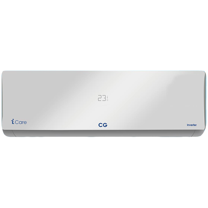 CG Air Conditioner 1.00 Ton-CG12HP0102