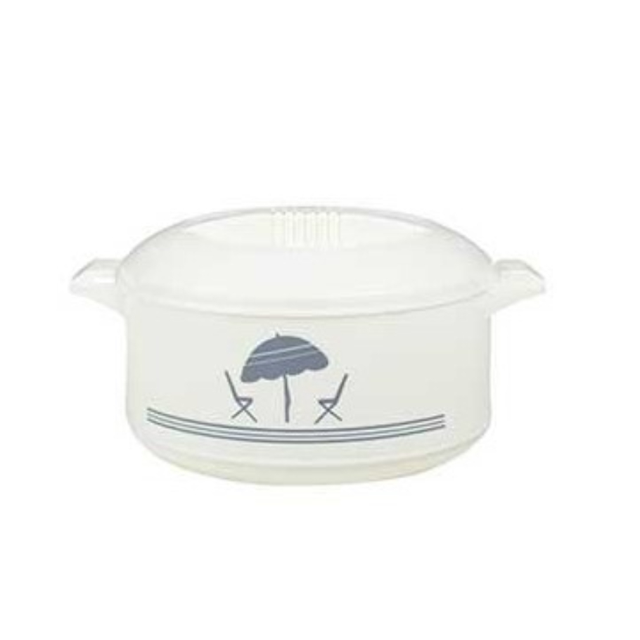 Cello Chef Casseroles White(500ml)
