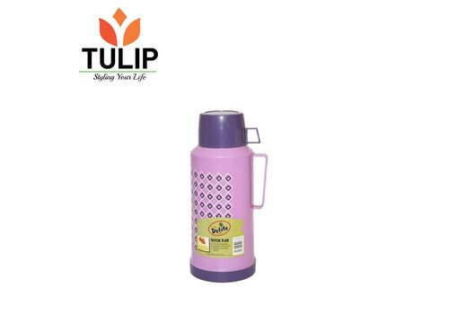 TULIP Giant 1.Litre Vacuum Illustrated Flask