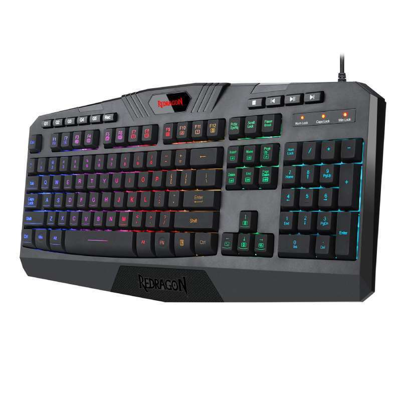 Redragon Harpe K503 Gaming Keyboard