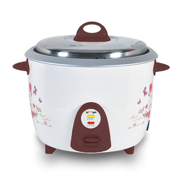 RiceCooker Youwe (1.8 Ltrs)